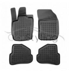 Pasvorm Rubber automatten voor Audi A1 Sportback 2012-heden
