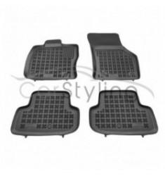 Pasvorm Rubber automatten voor Audi A3 Sportback 2012-heden