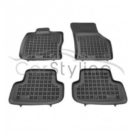 Pasvorm Rubber automatten voor Audi A3/S3 Sedan 2013-heden