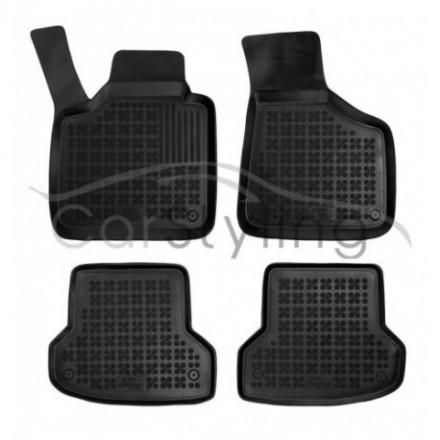 Pasvorm Rubber automatten voor Audi A3/S3 2003-2012