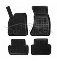 Pasvorm Rubber automatten voor Audi A5 Sportback/Liftback 09/2009-2016