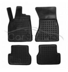 Pasvorm Rubber automatten voor Audi A7 Sportback 2010-heden