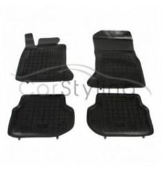 Pasvorm Rubber automatten voor BMW 5-serie F10/F11 2010-2013