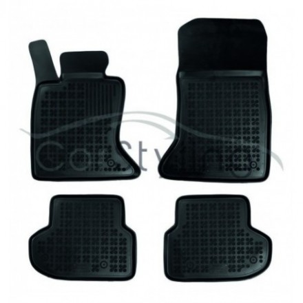 Pasvorm Rubber automatten voor BMW 5-serie F10/F11 2013-heden