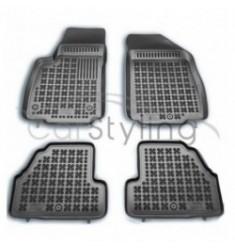 Pasvorm Rubber automatten voor Chevrolet Trax 2013-heden