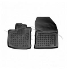 Pasvorm Rubber automatten voor Dacia Dokker Van 2012-heden