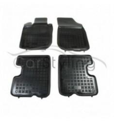 Pasvorm Rubber automatten voor Dacia Duster 2010-2013