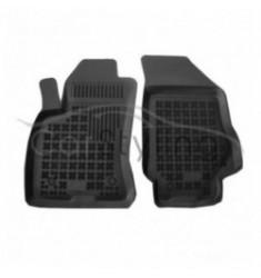Pasvorm Rubber automatten voor Fiat Doblo Bestelauto 2-zits 2010-heden