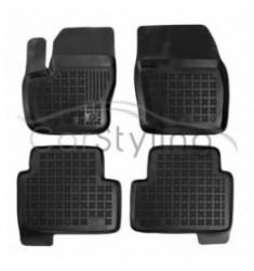 Pasvorm Rubber automatten voor Ford Kuga 2013-2015