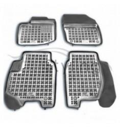 Pasvorm Rubber automatten voor Honda Civic Hatchback 2012-heden