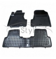 Pasvorm Rubber automatten voor Honda CRV 2007-2012