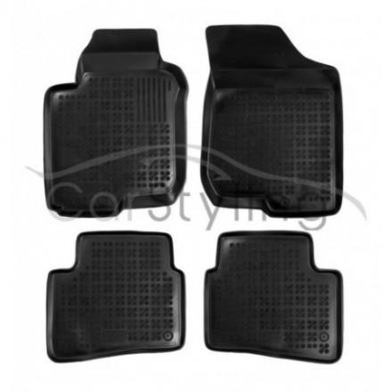 Pasvorm Rubber automatten voor Hyundai i30 2007-2012