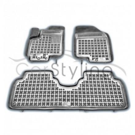 Pasvorm Rubber automatten voor Hyundai ix20 2010-heden