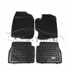 Pasvorm Rubber automatten voor Mazda 6 06/2002-2012