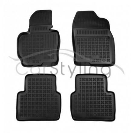 Pasvorm Rubber automatten voor Mazda CX-5 2012-heden