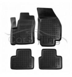 Pasvorm Rubber automatten voor Opel Meriva B 2010-heden