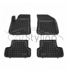 Pasvorm Rubber automatten voor Peugeot 308 2013-heden