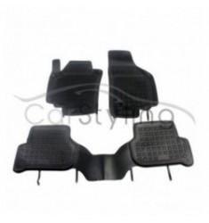 Pasvorm Rubber automatten voor Seat Altea XL 2006-heden