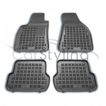 Pasvorm Rubber automatten voor Seat Exeo 2008-heden