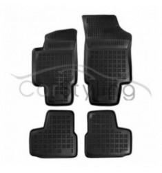 Pasvorm Rubber automatten voor Seat Mii 2012-hedem