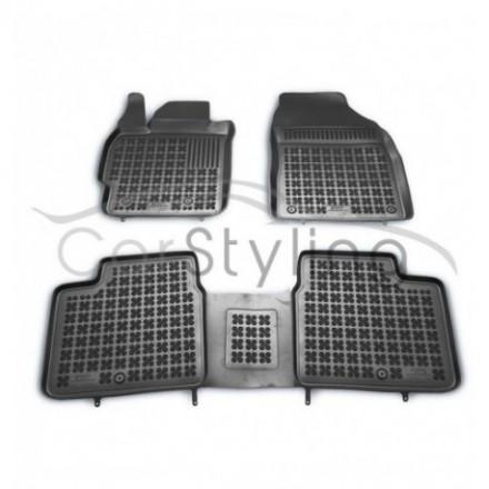 Pasvorm Rubber automatten voor Toyota Corolla XI 2012-heden