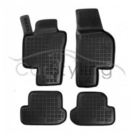 Pasvorm Rubber automatten voor Volkswagen Beetle 2012-heden