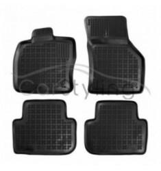 Pasvorm Rubber automatten voor Volkswagen Golf 7 Sportsvan 2014-heden