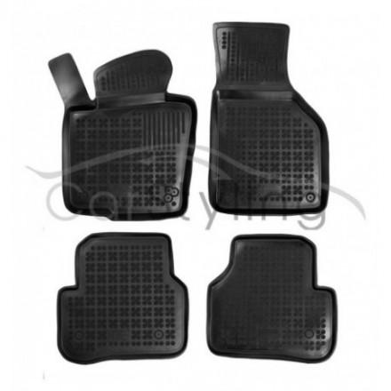 Pasvorm Rubber automatten voor Volkswagen Jetta 2010-heden