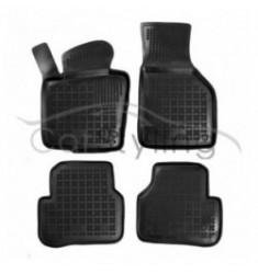 Pasvorm Rubber automatten voor Volkswagen Passat B7 2010-2014