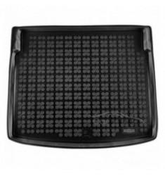 Rubber kofferbakmat Seat Ateca hoge vloer kofferbak vanaf 2016