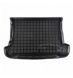 Rubber kofferbakmat Toyota Corolla Verso 2004-2009