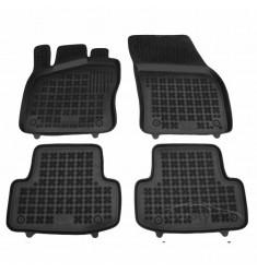 Pasvorm Rubber automatten voor Seat Ateca vanaf 2016