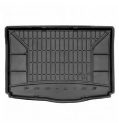 Multifunctionele Rubber kofferbakmat Fiat Punto 2012-2014