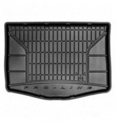 Multifunctionele Rubber kofferbakmat Ford C-Max 5-persoons met reservewiel vanaf 2011