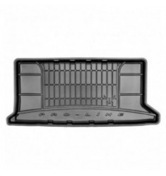 Multifunctionele Rubber kofferbakmat Ford Ka II 2008-2016
