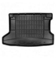 Multifunctionele Rubber kofferbakmat Honda HR-V II vanaf 2013