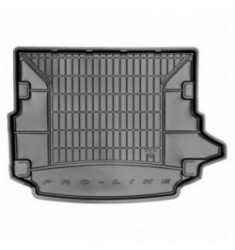 Multifunctionele Rubber kofferbakmat Land Rover Discovery Sport vanaf 2014