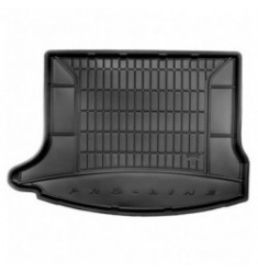 Multifunctionele Rubber kofferbakmat Mazda 3 III Hatchback vanaf 2013