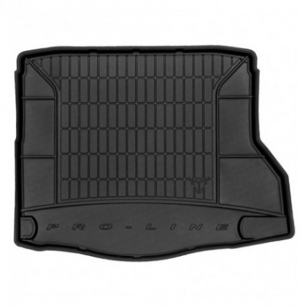 Multifunctionele Rubber kofferbakmat Mercedes CLA C117 vanaf 2013