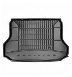 Multifunctionele Rubber kofferbakmat Nissan X-Trail III 5-pers hoge vloer kofferbak vanaf 2014