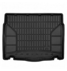 Multifunctionele Rubber kofferbakmat Opel Astra IV Hatchback 2009-2015
