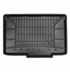 Multifunctionele Rubber kofferbakmat Opel Corsa D 2006-2014