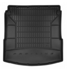 Multifunctionele Rubber kofferbakmat Renault Talisman Sedan vanaf 2015