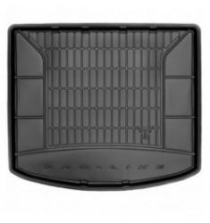 Multifunctionele Rubber kofferbakmat Seat Ibiza IV SC vanaf 2008