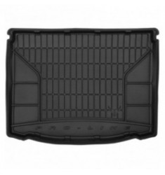 Multifunctionele Rubber kofferbakmat Suzuki SX4 S-Cross vanaf 2013