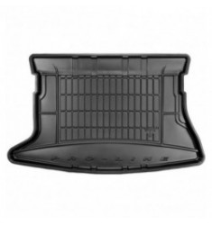 Multifunctionele Rubber kofferbakmat Toyota Auris I Hatchback 2006-2012