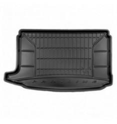 Multifunctionele Rubber kofferbakmat Volkswagen Polo V hoge vloer kofferbak 2009-2017