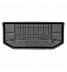 Multifunctionele Rubber kofferbakmat Volkswagen UP! lage vloer kofferbak vanaf 2011