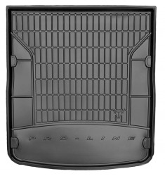 Multifunctionele Rubber kofferbakmat Audi A6 C7 Avant 2011-2018