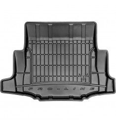 Multifunctionele Rubber kofferbakmat BMW 1-serie E87 5-deurs 2004-2011